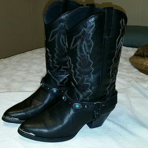 Dingo western boots